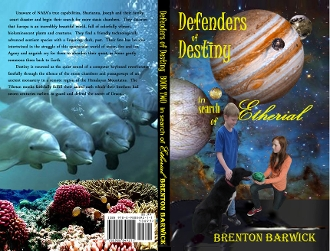 Defenders of Destiny Book Two eBook