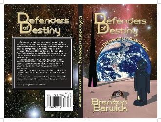 Paperback: Defenders of Destiny, the Discovery of Astrolaris